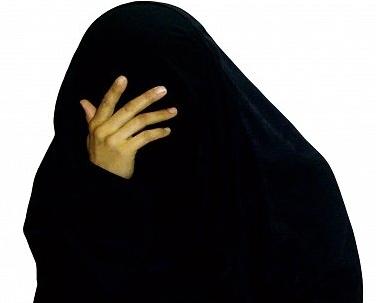 امرأة سعودية ضعف نساء