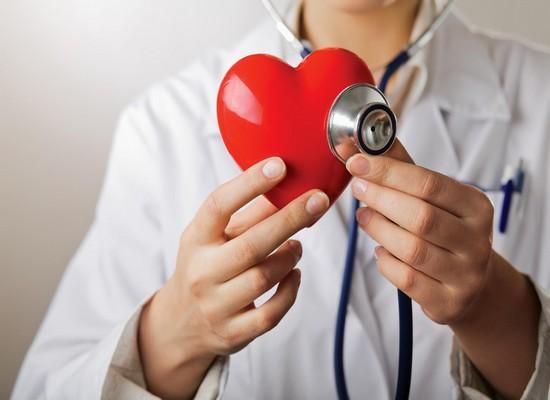 امراض القلب قلب