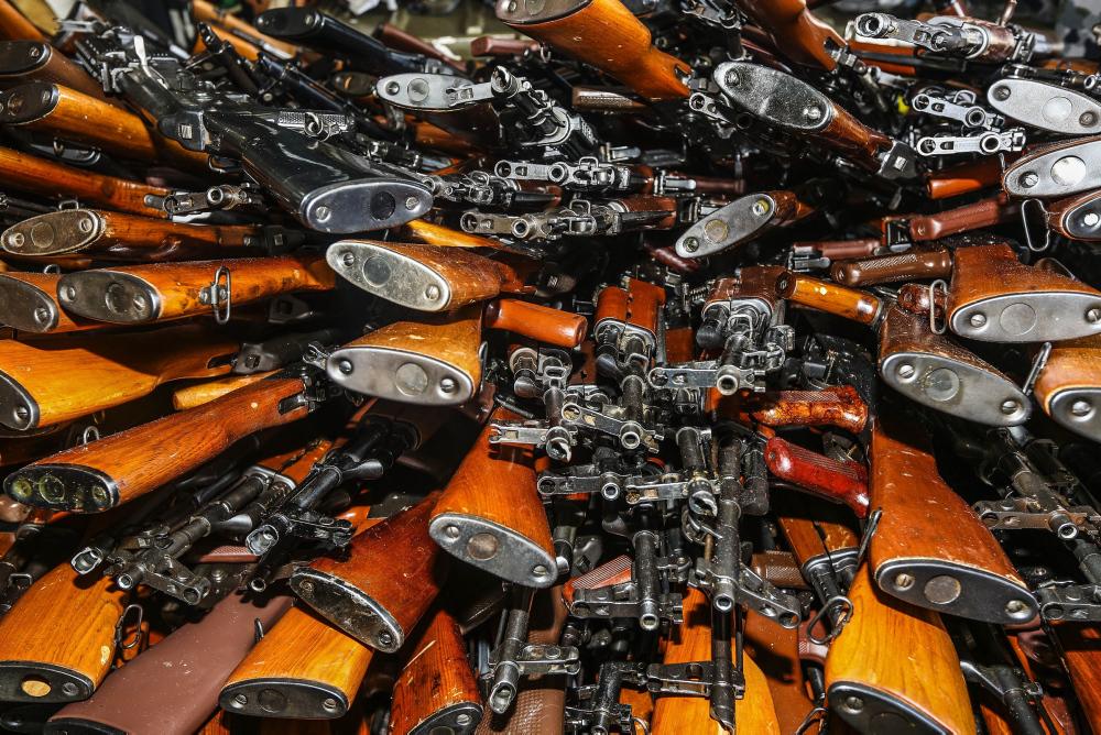 امريكا-تعرض-اسلحة-ايرانية-بطريقها-للحوثيين