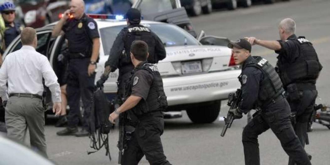 أميركي يقتل اثنين من زملائه وينتحر وسط تكساس