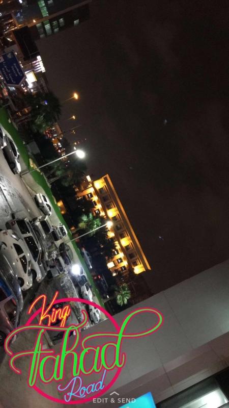 امطار الرياض 2
