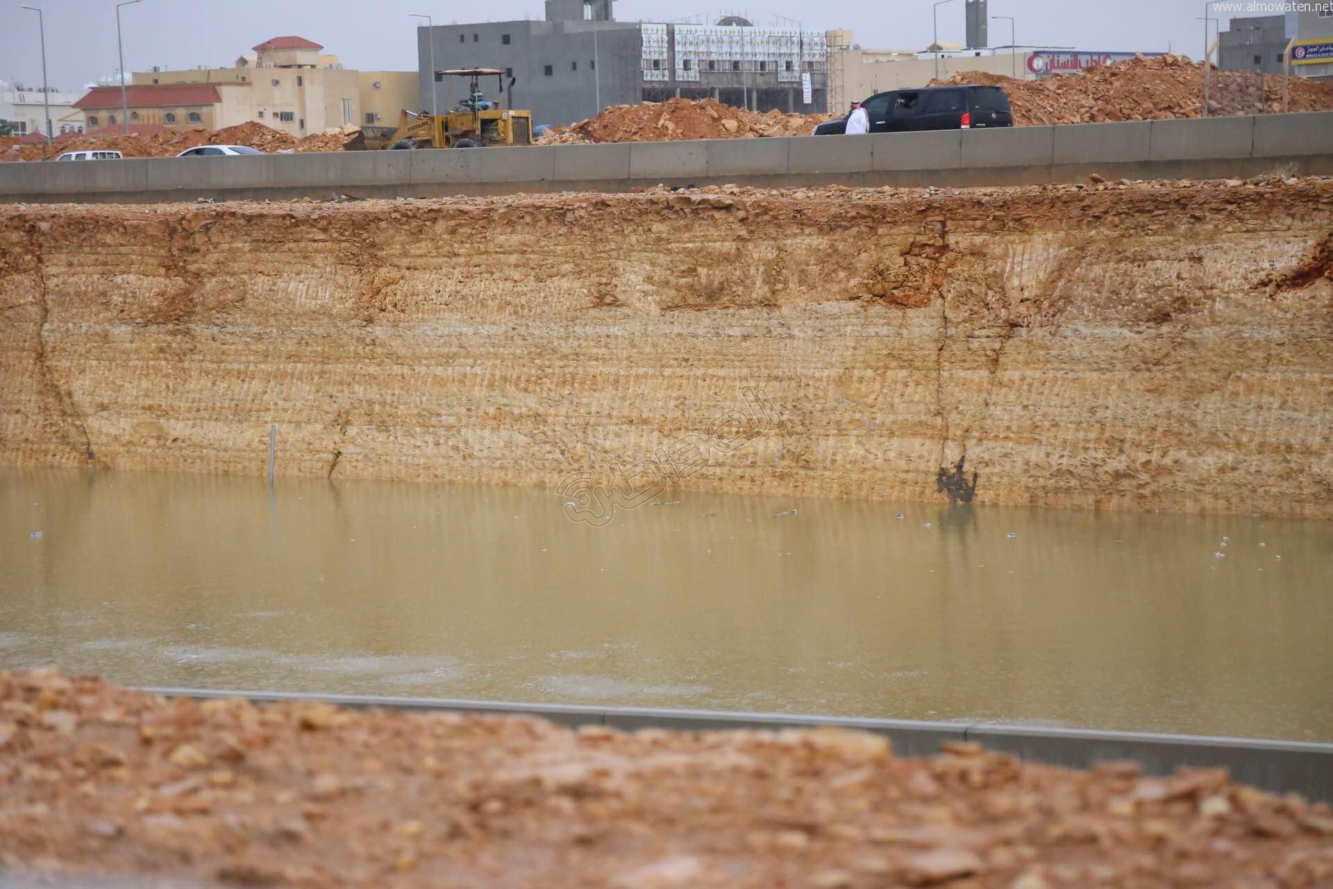 امطار-الرياض (2)