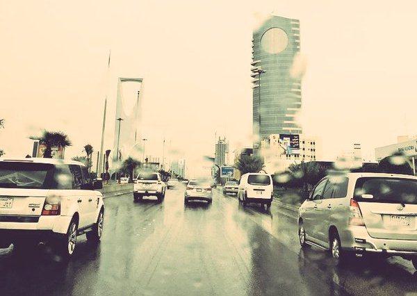 امطار-الرياض (3)