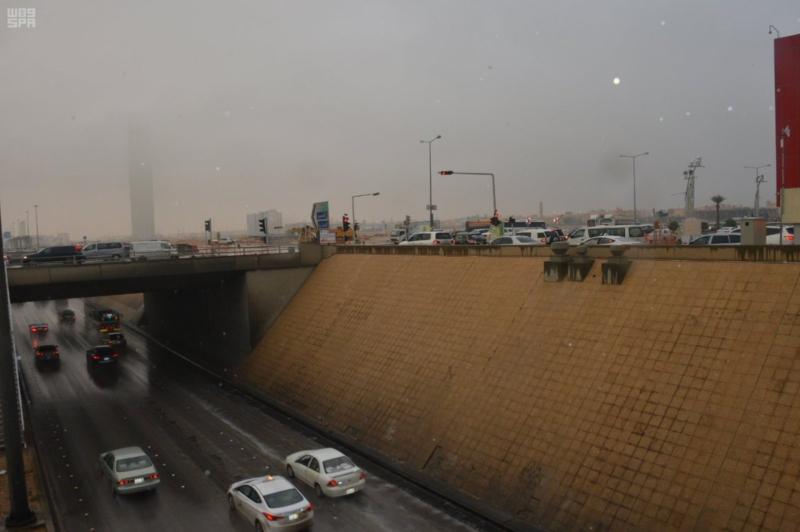 امطار الرياض00