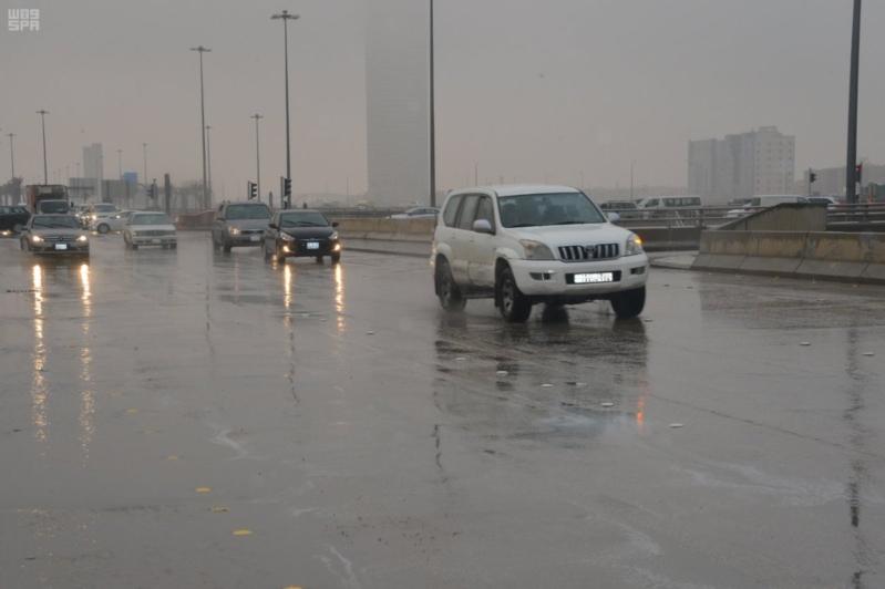امطار الرياض0000