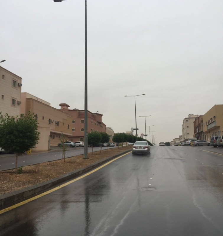 امطار الرياض2