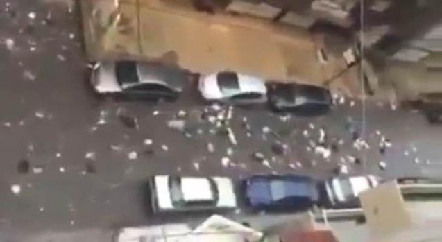 امطار-لبنان