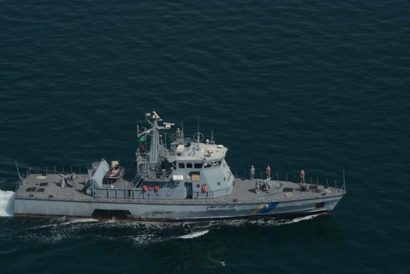 امن الخليج 1