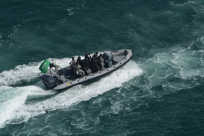 امن الخليج 12