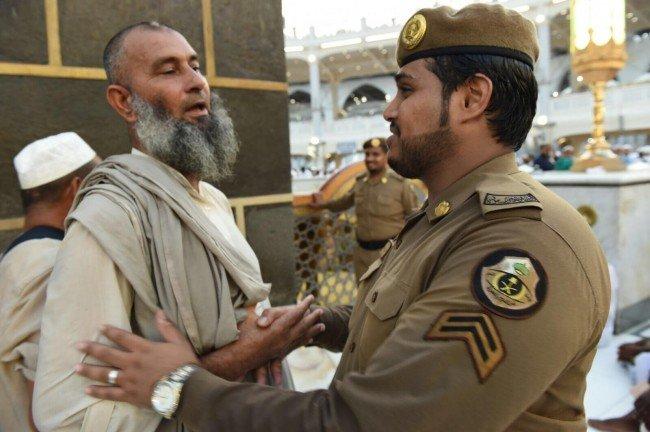 امن مكة العمرة لخدمة ضيوف الرحمن (28)
