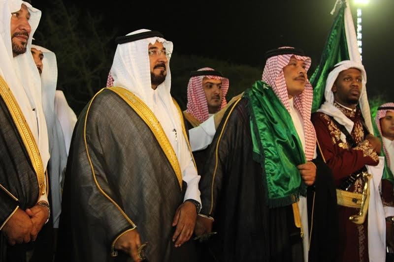 امير الباحة يفتتح مهرجان صيف الباحة (10)