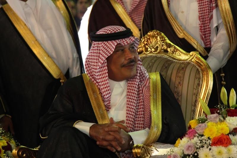 امير الباحة يفتتح مهرجان صيف الباحة  (11)