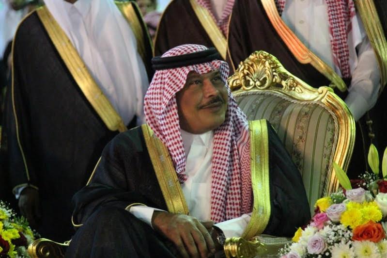 امير الباحة يفتتح مهرجان صيف الباحة  (12)