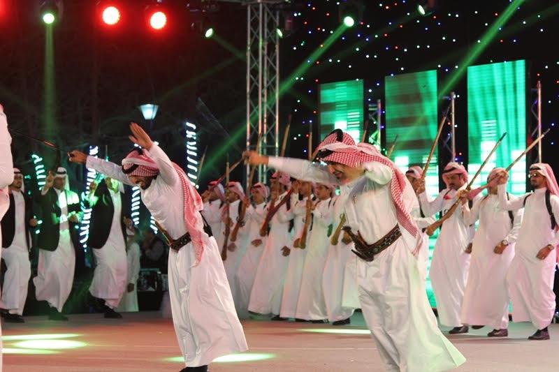 امير الباحة يفتتح مهرجان صيف الباحة (13)