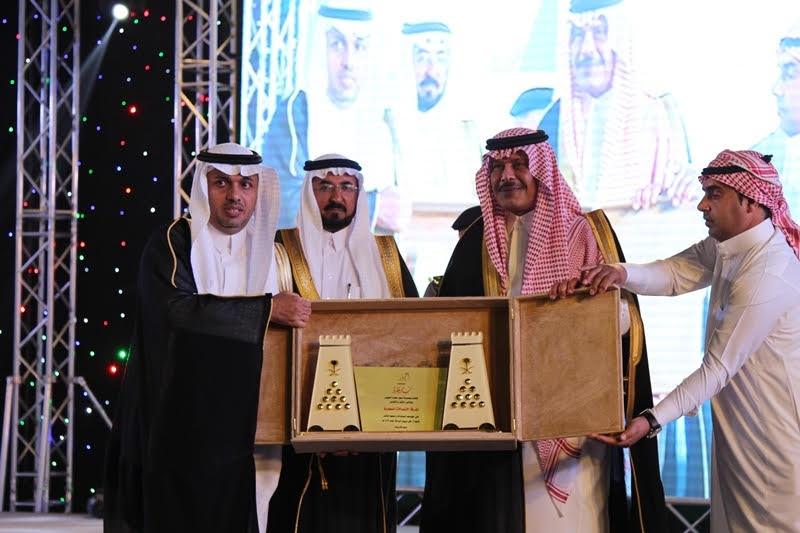 امير الباحة يفتتح مهرجان صيف الباحة (15)