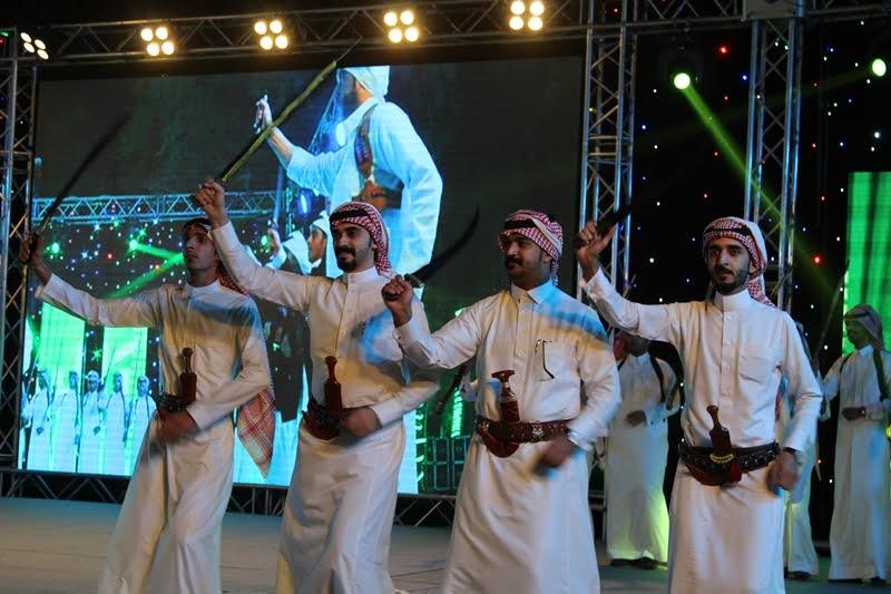 امير الباحة يفتتح مهرجان صيف الباحة (16)