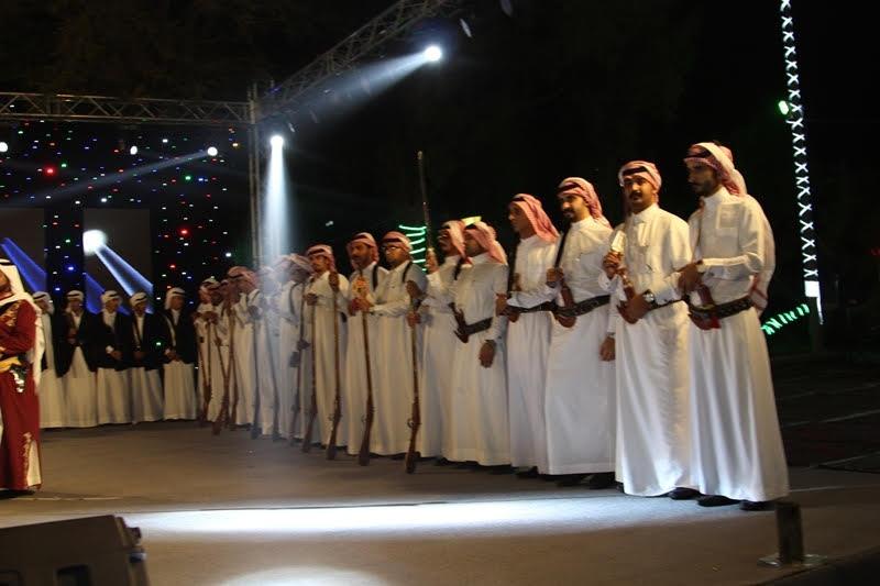 امير الباحة يفتتح مهرجان صيف الباحة (3)
