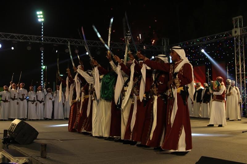 امير الباحة يفتتح مهرجان صيف الباحة (4)