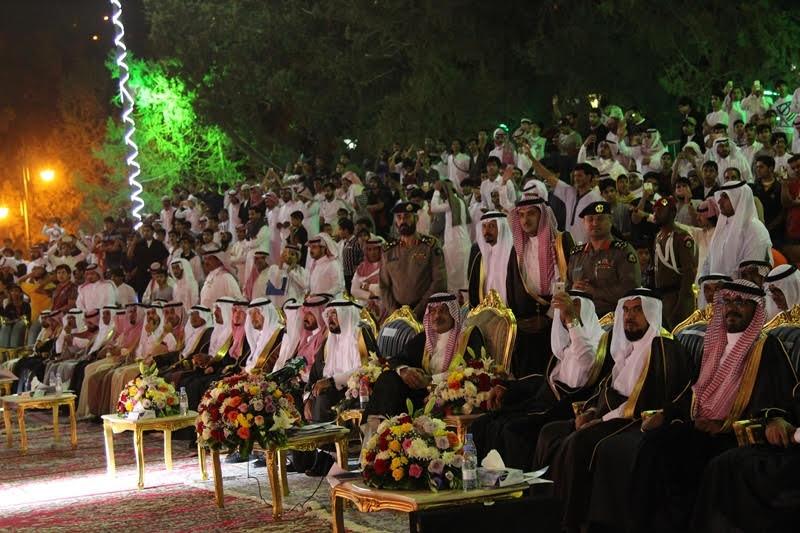 امير الباحة يفتتح مهرجان صيف الباحة (5)