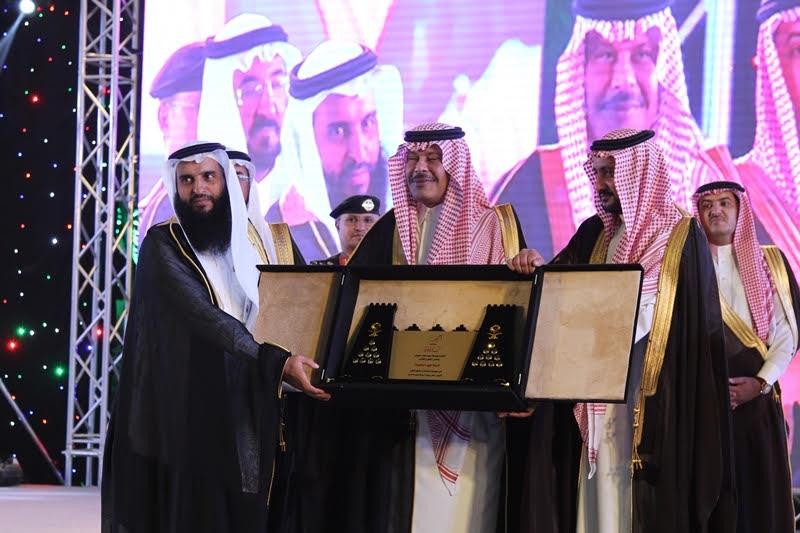 امير الباحة يفتتح مهرجان صيف الباحة (7)