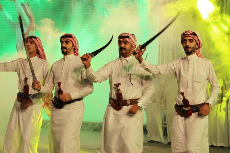 امير الباحة يفتتح مهرجان صيف الباحة (8)