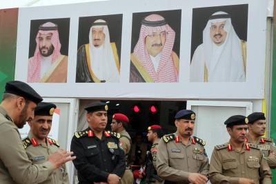 امير الرياض- اسبوع المرور٤
