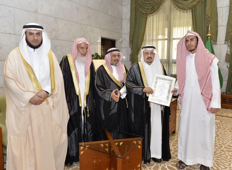 امير الرياض - الفائز بالمركز الاول (5)