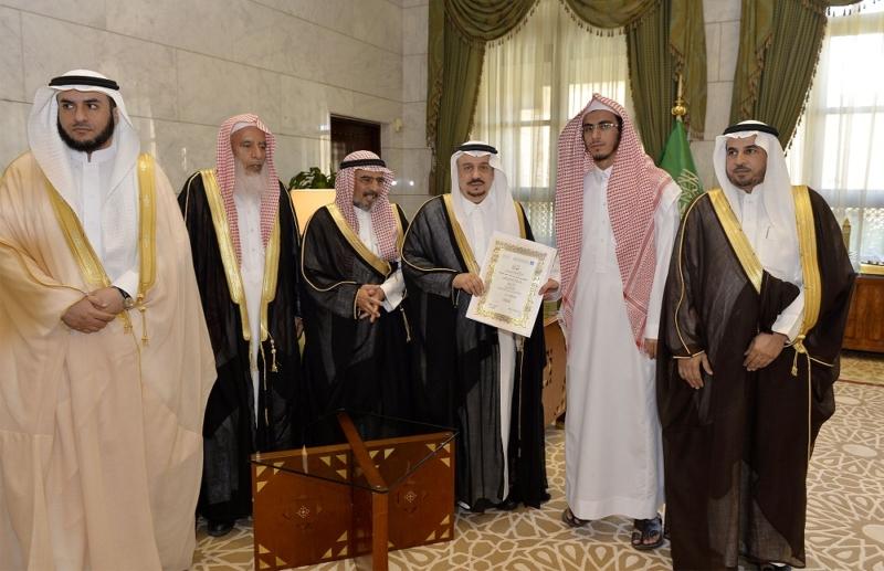 امير الرياض - الفائز بالمركز الاول (6)