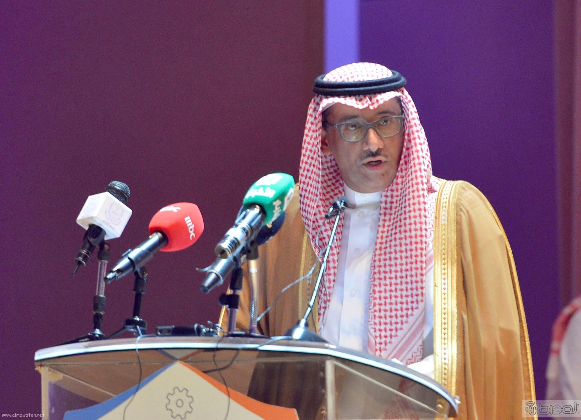 امير الرياض خلال رعاية طموح ملك لمستقبل وطن (11)