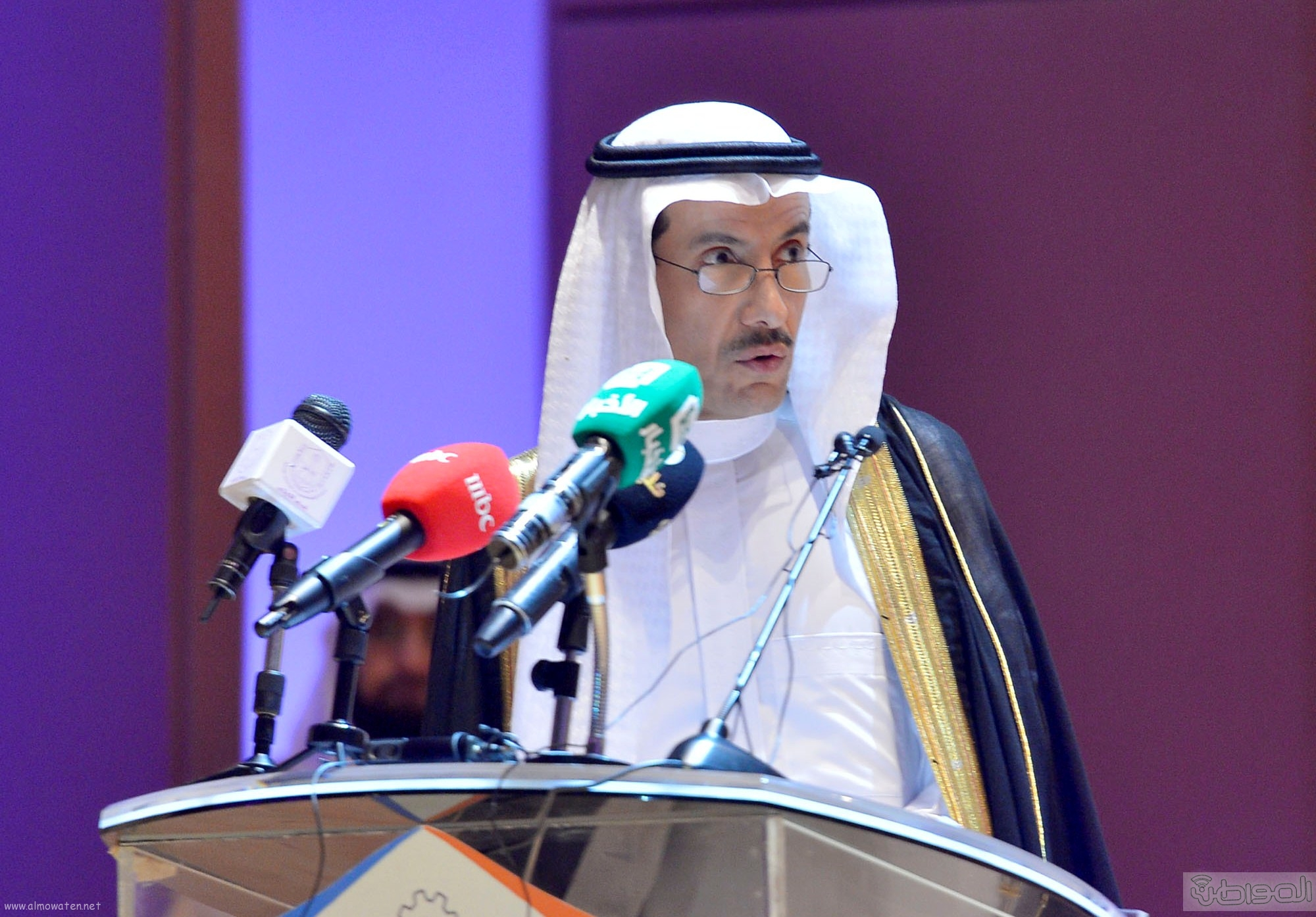 امير الرياض خلال رعاية طموح ملك لمستقبل وطن (13)
