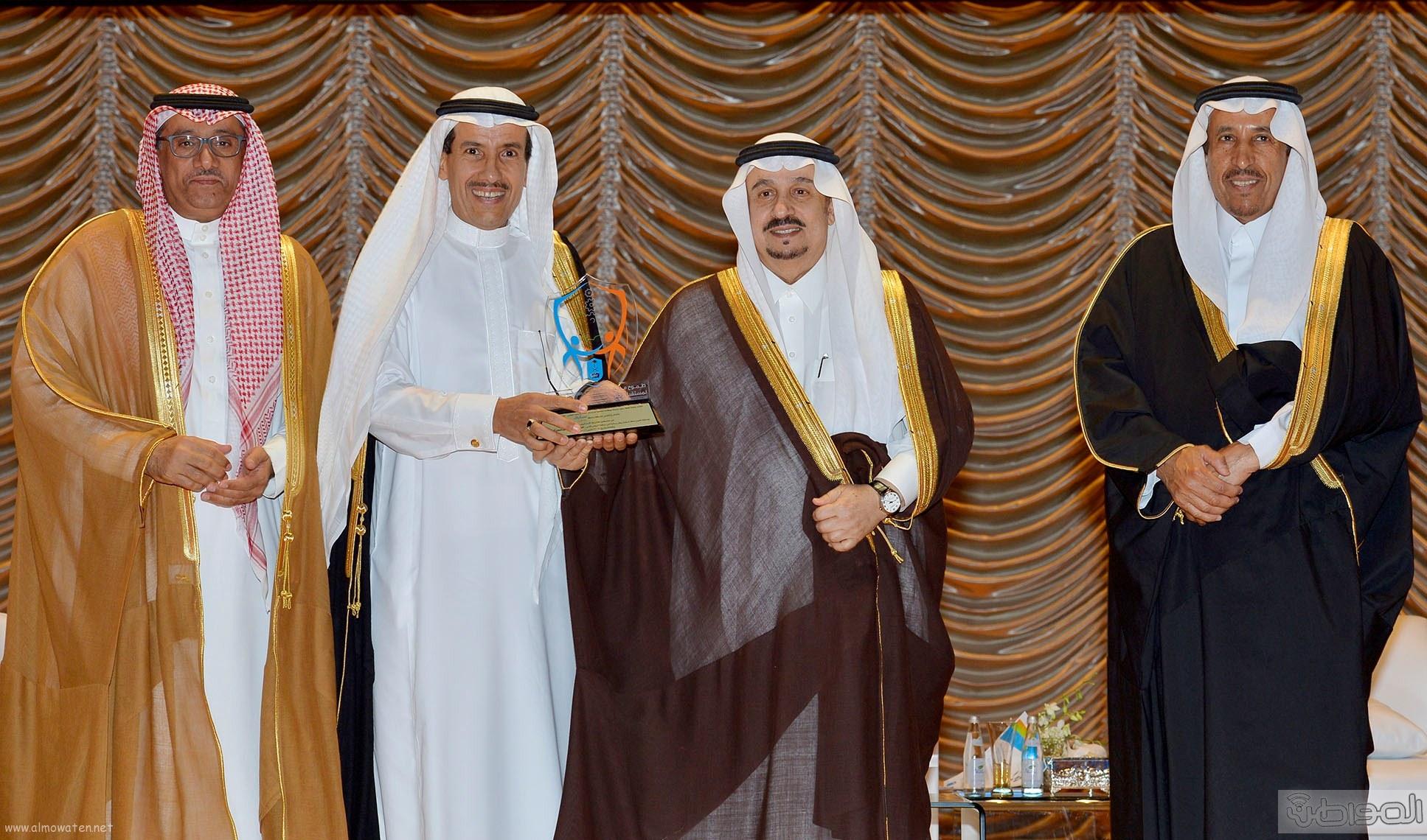 امير الرياض خلال رعاية طموح ملك لمستقبل وطن (14)