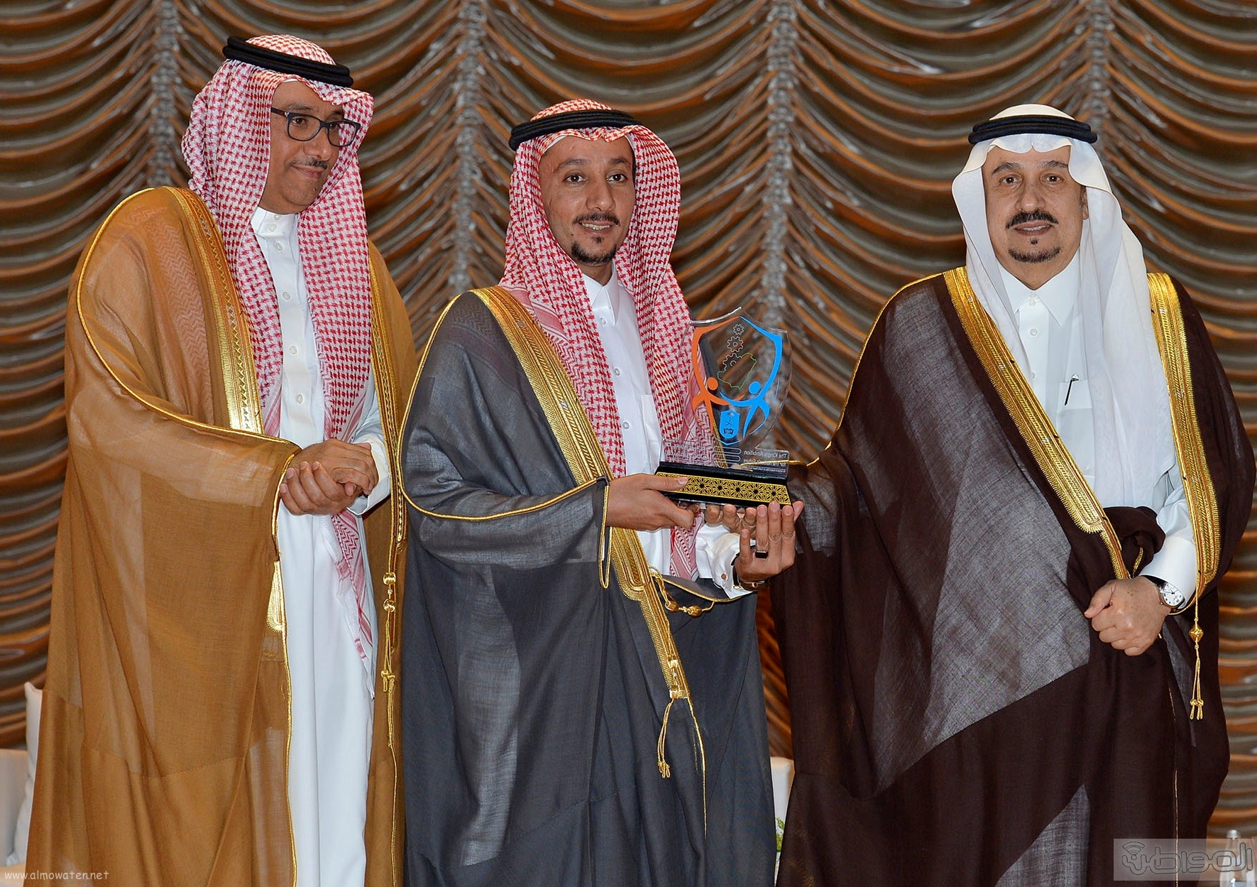 امير الرياض خلال رعاية طموح ملك لمستقبل وطن (15)