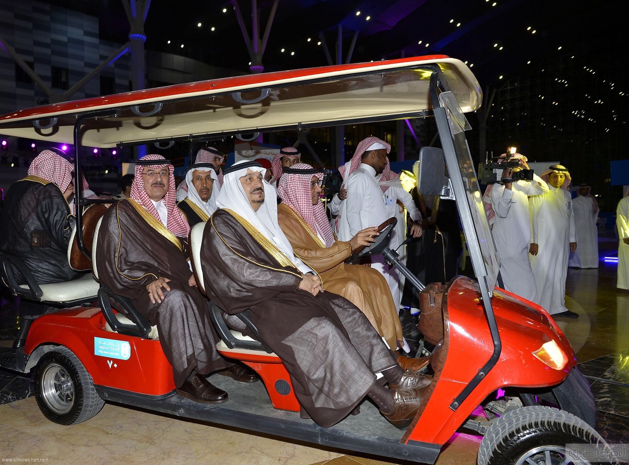 امير الرياض خلال رعاية طموح ملك لمستقبل وطن (18)