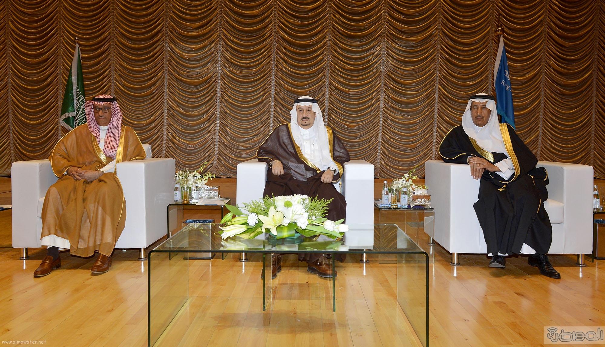 امير الرياض خلال رعاية طموح ملك لمستقبل وطن (2)