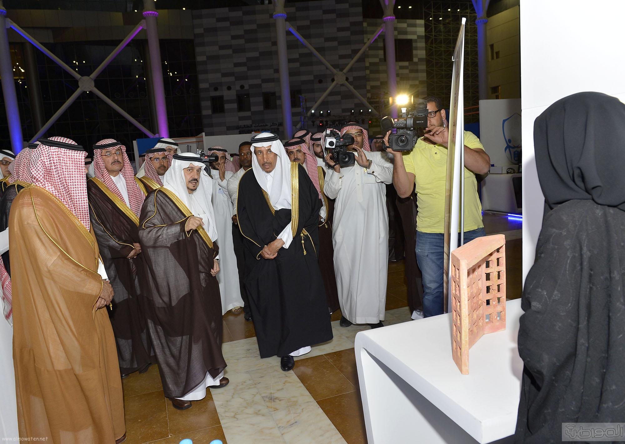 امير الرياض خلال رعاية طموح ملك لمستقبل وطن (22)