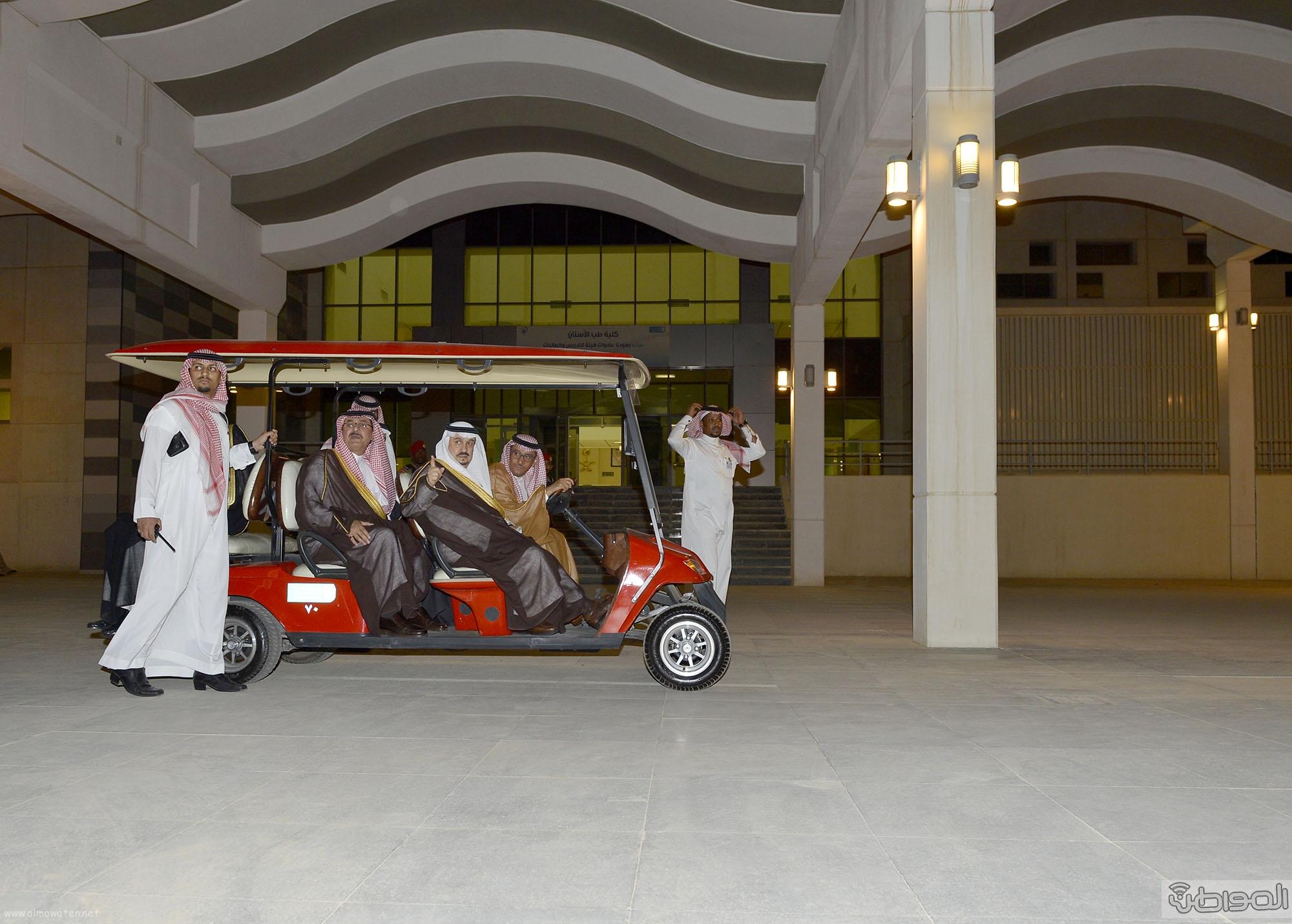 امير الرياض خلال رعاية طموح ملك لمستقبل وطن (26)