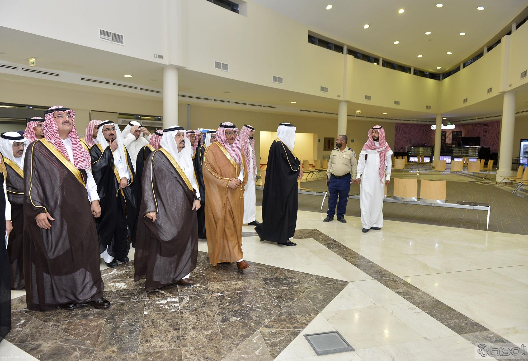 امير الرياض خلال رعاية طموح ملك لمستقبل وطن (27)