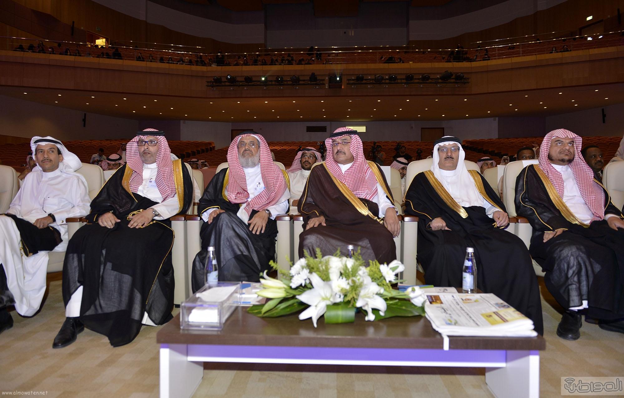 امير الرياض خلال رعاية طموح ملك لمستقبل وطن (4)