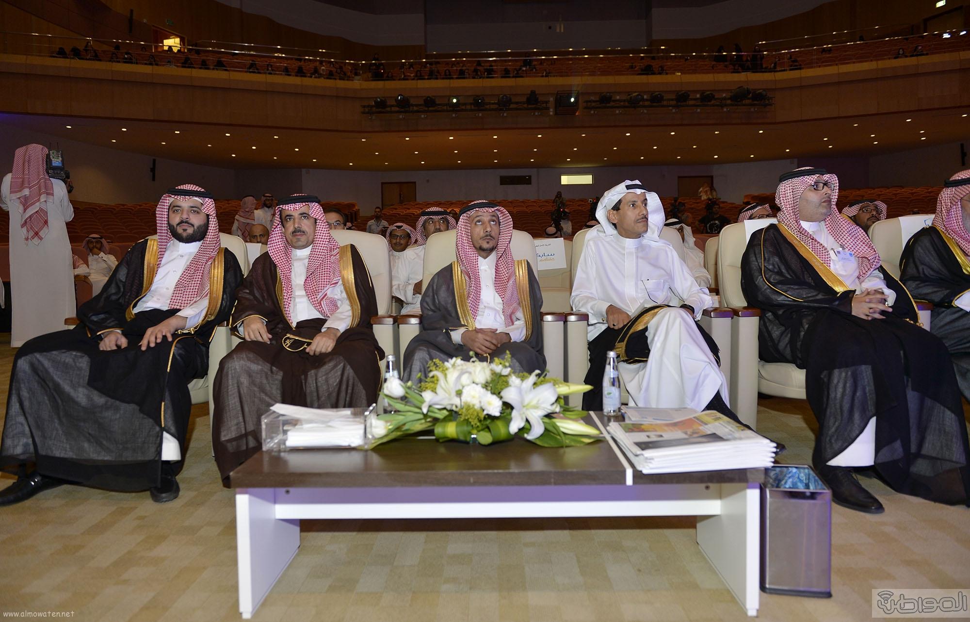 امير الرياض خلال رعاية طموح ملك لمستقبل وطن (5)
