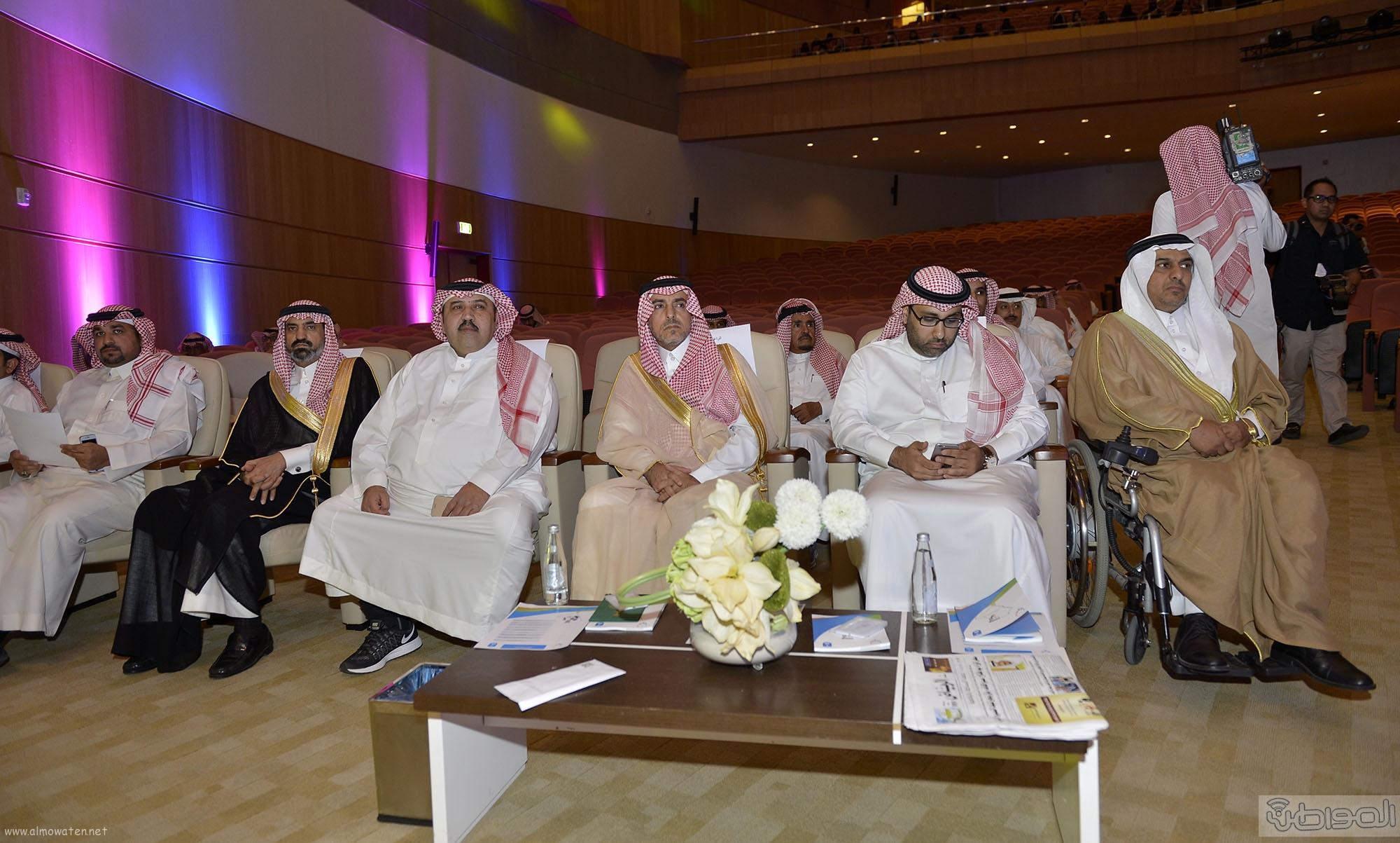 امير الرياض خلال رعاية طموح ملك لمستقبل وطن (6)