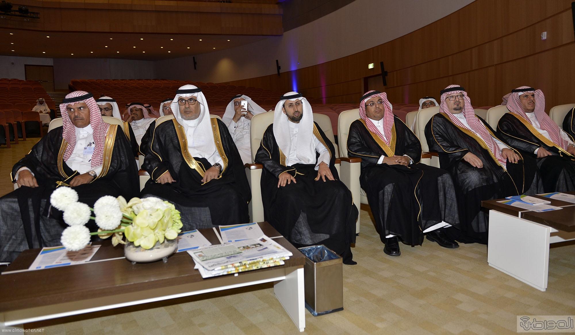 امير الرياض خلال رعاية طموح ملك لمستقبل وطن (7)