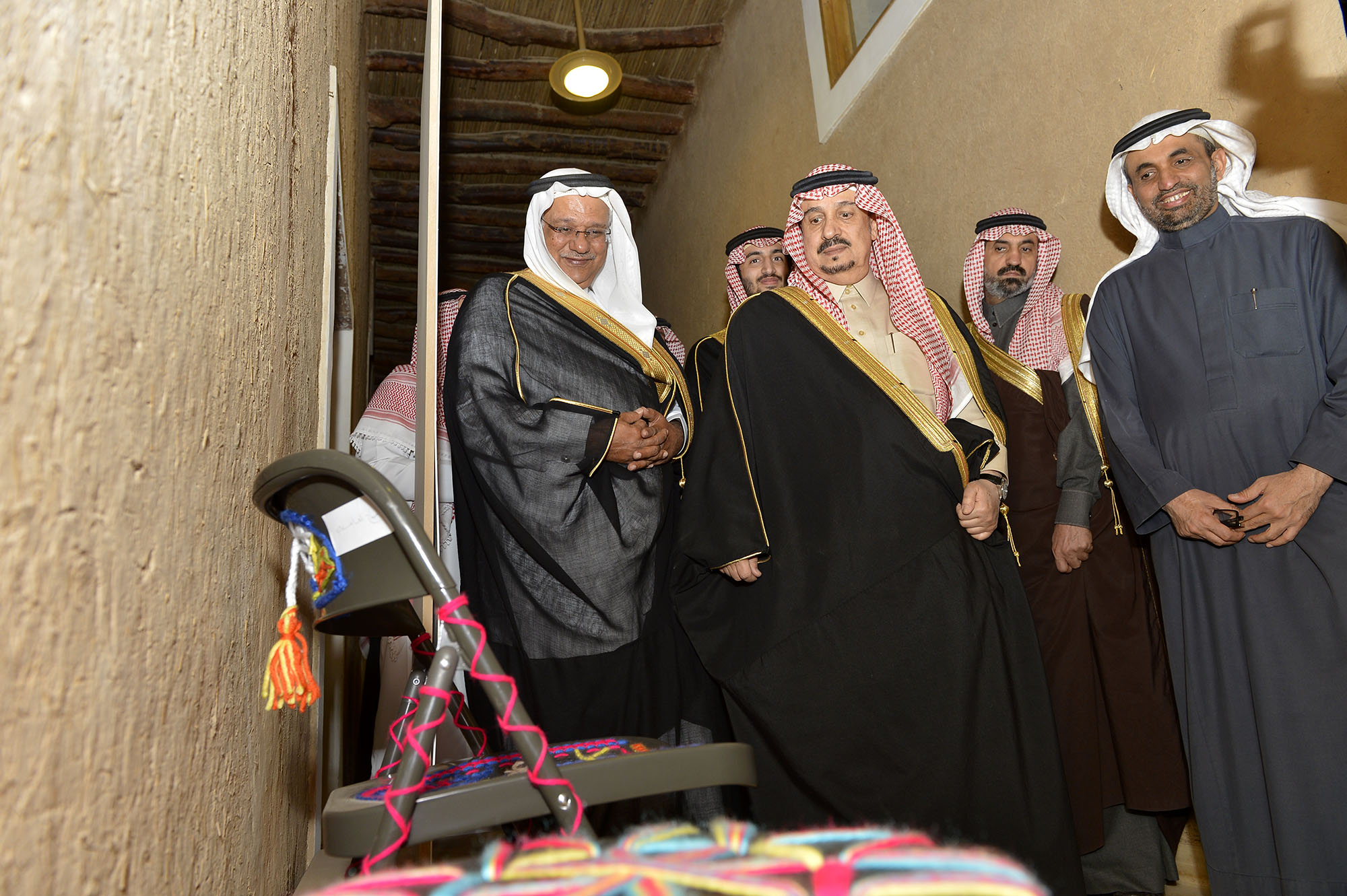 امير الرياض يرعي تراثنا حبنا بقصر المربع (22)