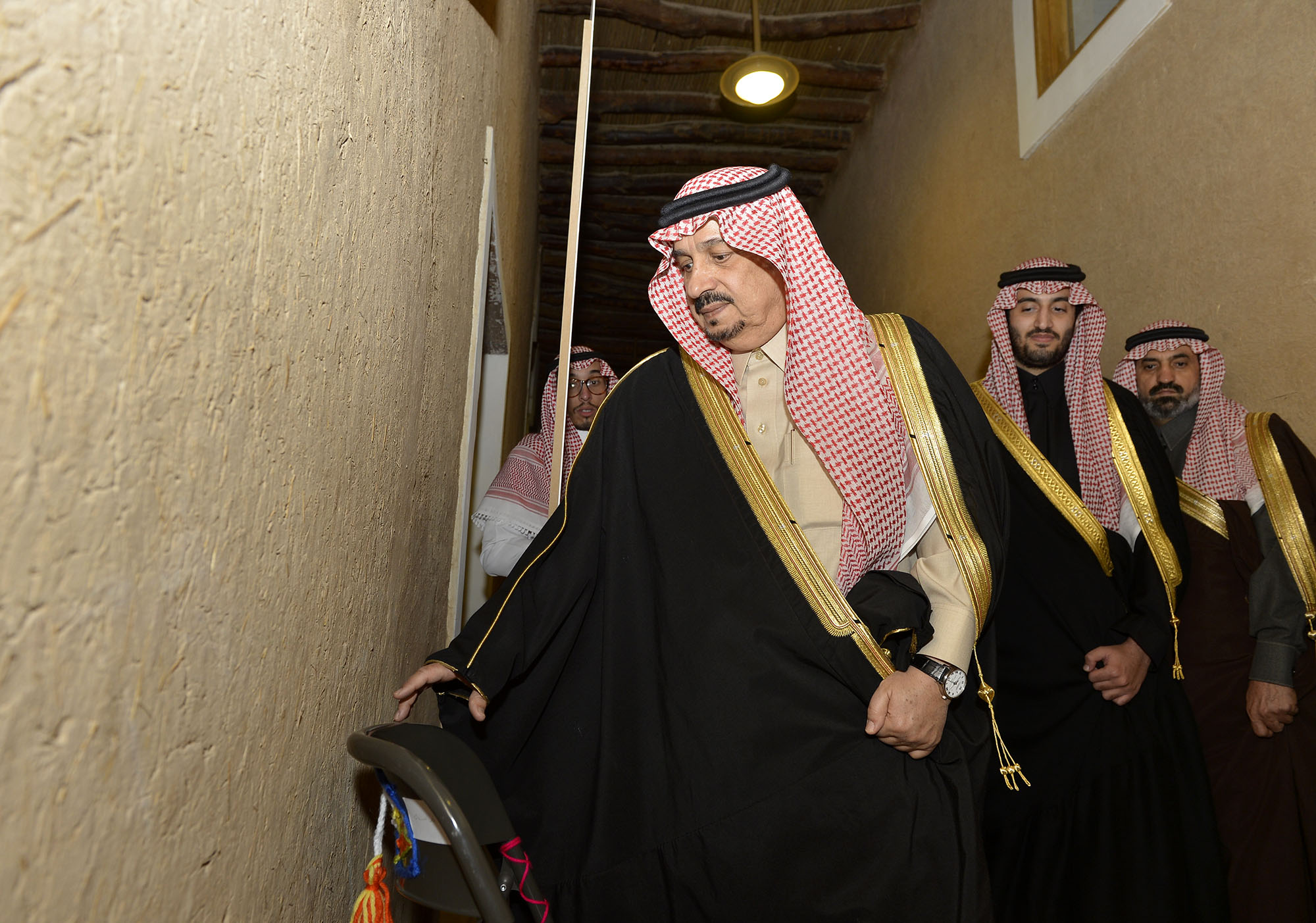 امير الرياض يرعي تراثنا حبنا بقصر المربع (23)