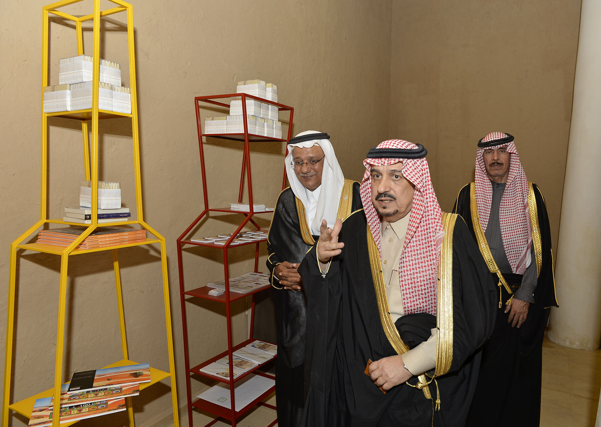 امير الرياض يرعي تراثنا حبنا بقصر المربع (31)