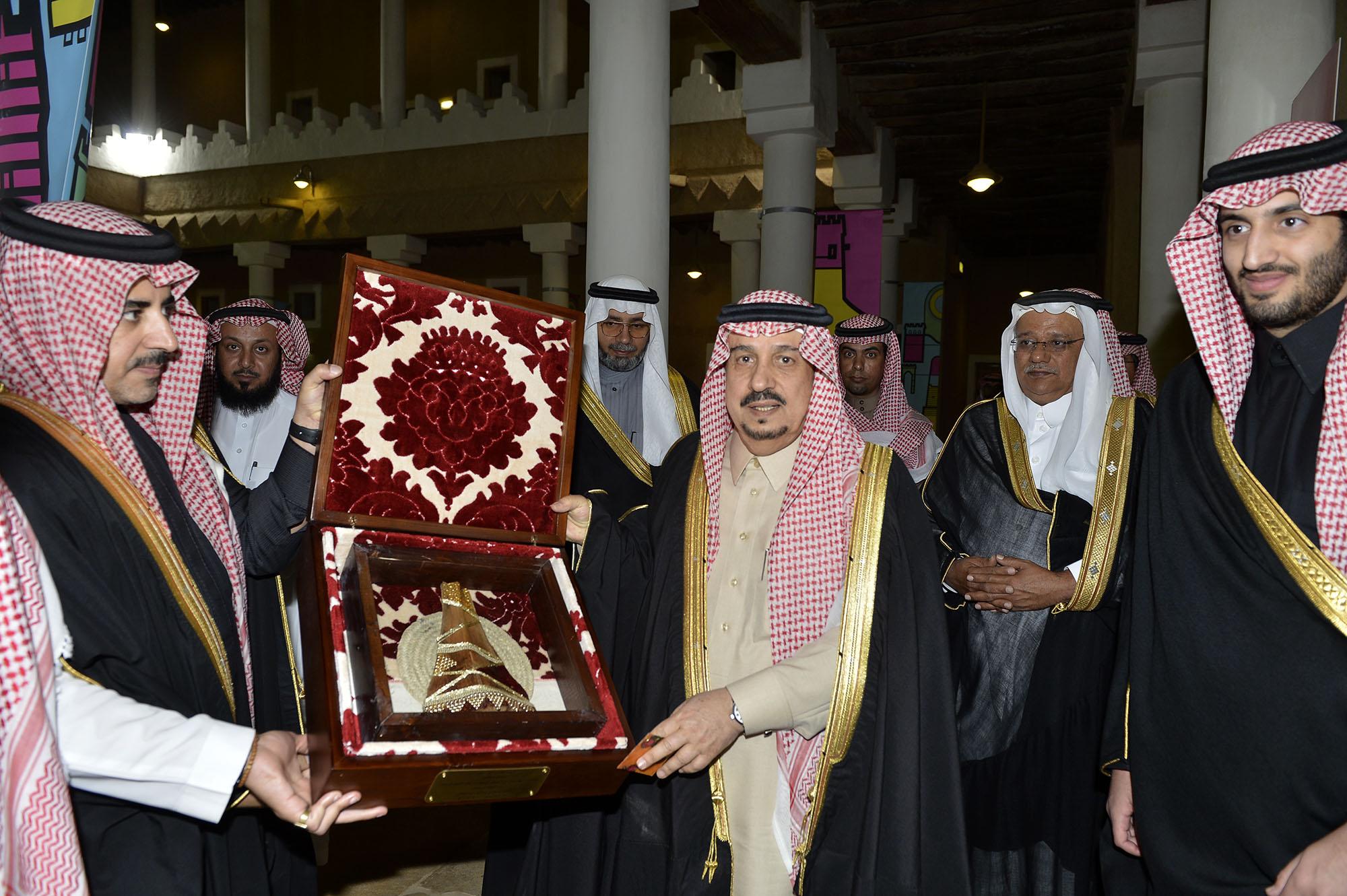 امير الرياض يرعي تراثنا حبنا بقصر المربع (33)
