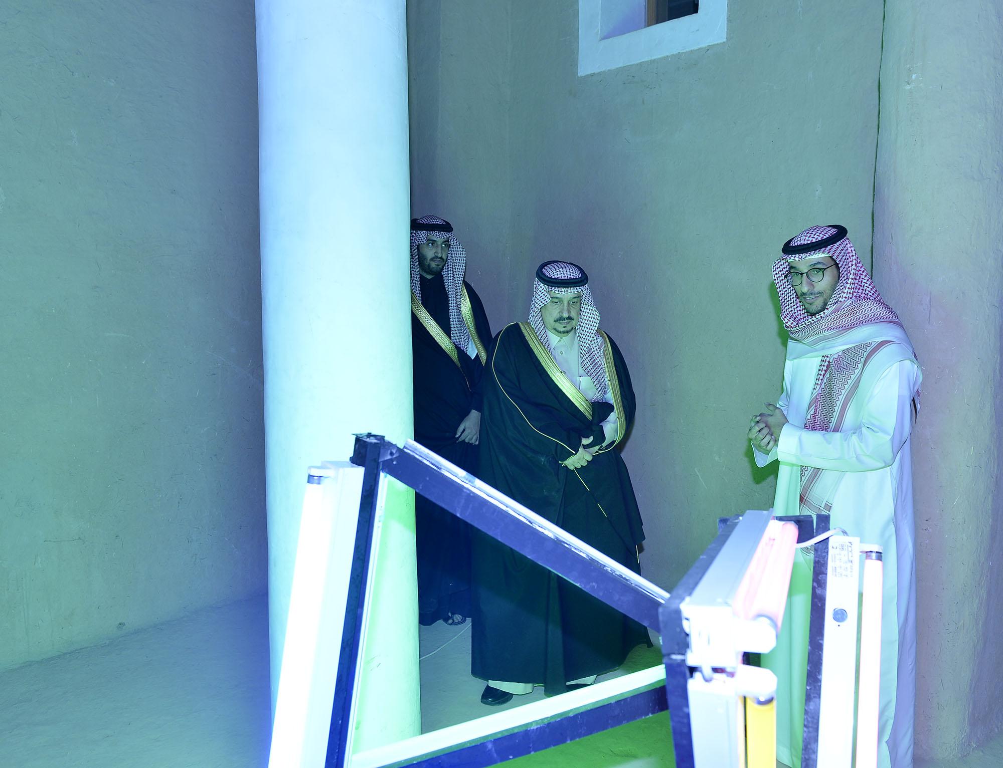 امير الرياض يرعي تراثنا حبنا بقصر المربع (34)