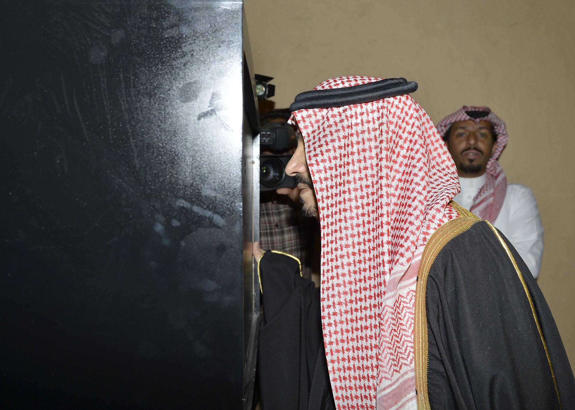 امير الرياض يرعي تراثنا حبنا بقصر المربع (35)