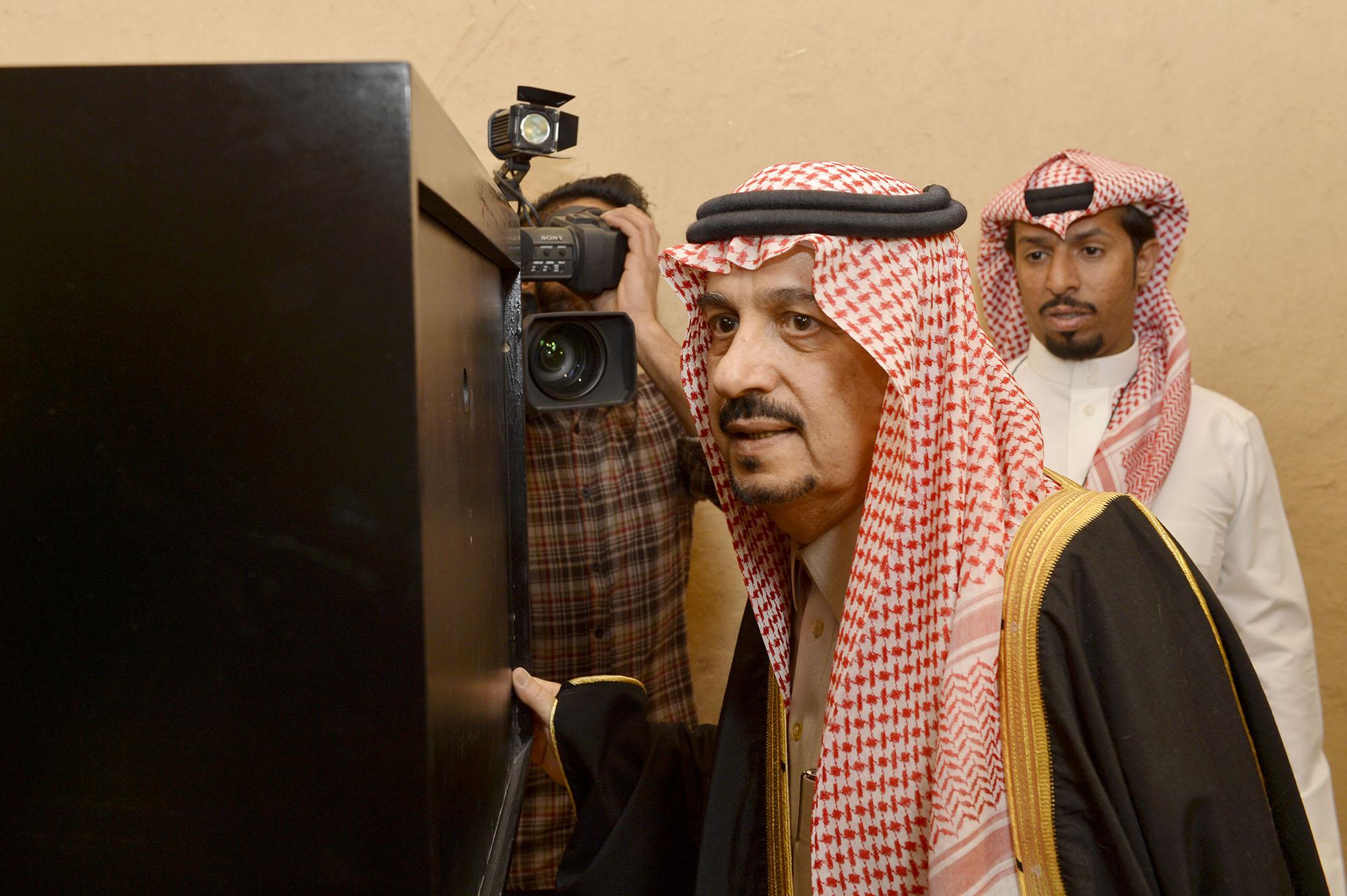 امير الرياض يرعي تراثنا حبنا بقصر المربع (36)