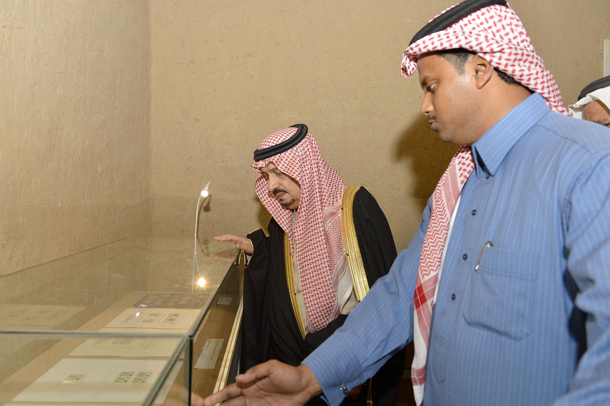 امير الرياض يرعي تراثنا حبنا بقصر المربع (7)