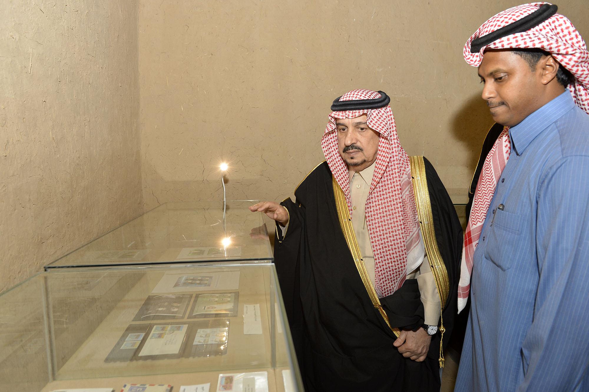 امير الرياض يرعي تراثنا حبنا بقصر المربع (8)